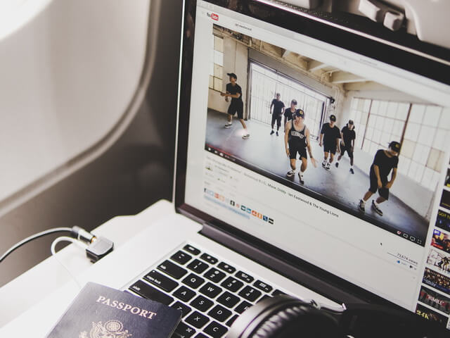 youtube-unsplash